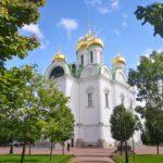 Собор Екатерины Великомученицы