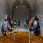 Выставка «При государеве стремени. Конные эскорты России с XVI века и до наших дней» до 18 октября
